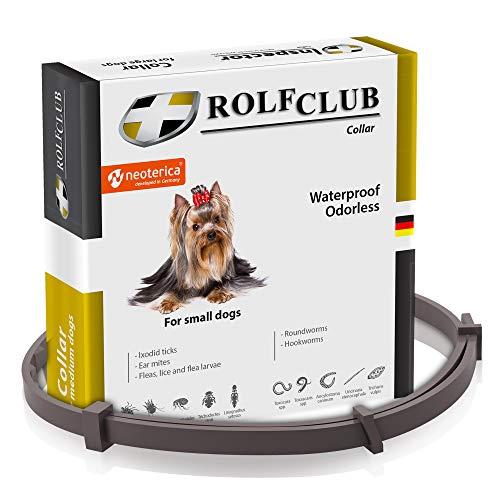 RolfClub 3D Dog Collar