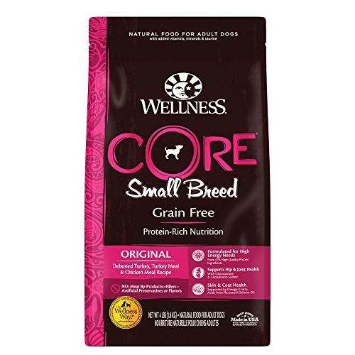 Wellness CORE Natural Small Breed Formula