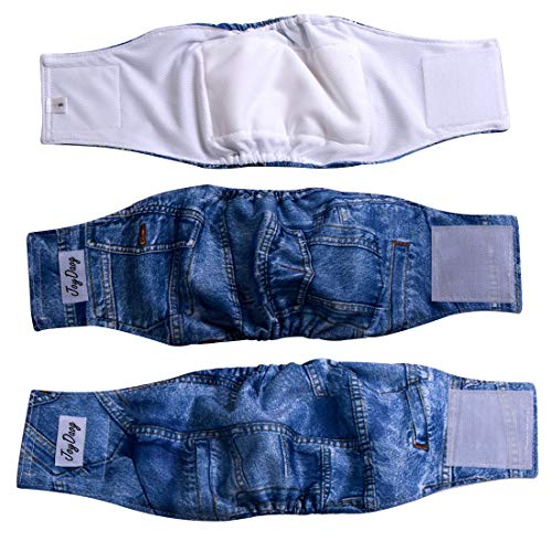 JoyDaog Jean Belly Bands