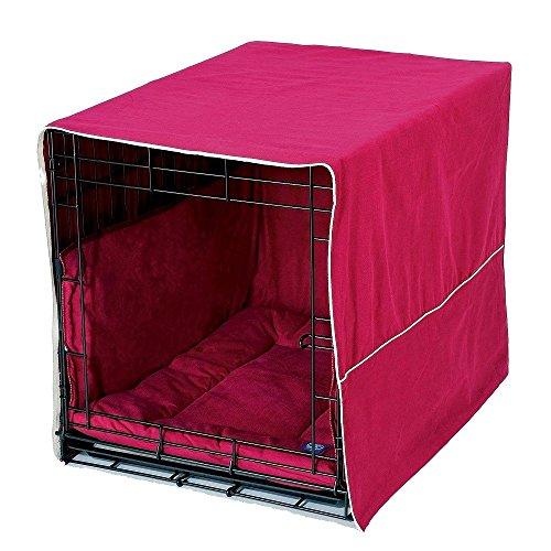 Pet Dreams Complete 3 Piece Crate Bedding Set