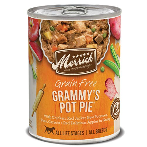 Merrick Classic Grammy's Pot Pie