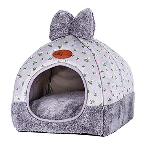 laamei Portable Pet Tent