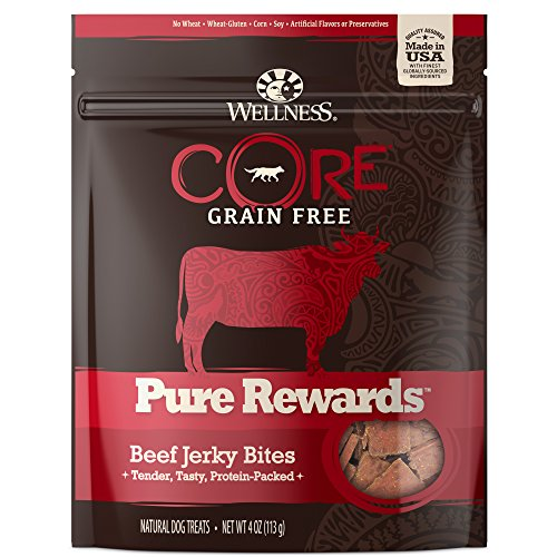 Wellness Core Pure Rewards Dog Treats