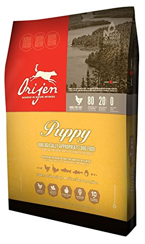 Orijen Puppy Formula Dry Dog Food