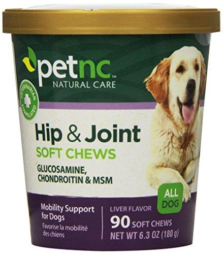 PetNC Natural Care Hip + Joint