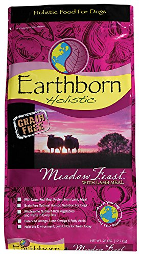 Earthborn Holistic Meadow Feast Formula