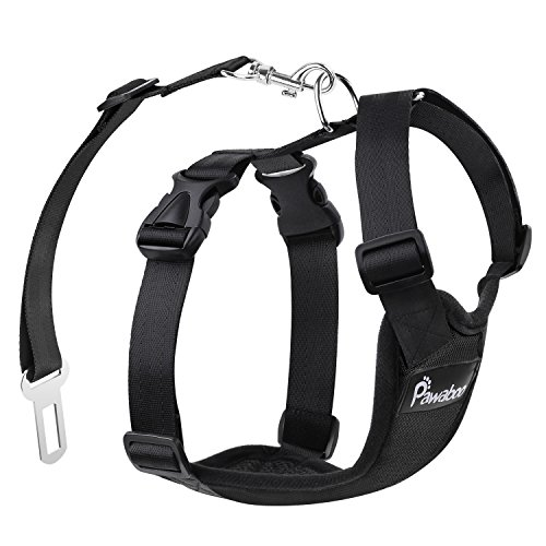 Pawaboo Dog Safety Vest