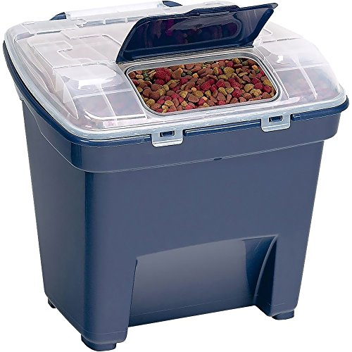 Bergan 50-Pound Smart Storage