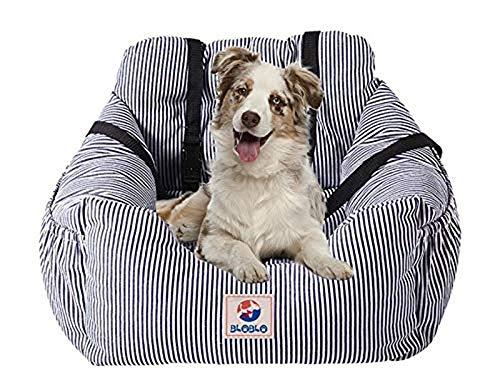 BloBlo Dog Booster Car Seat