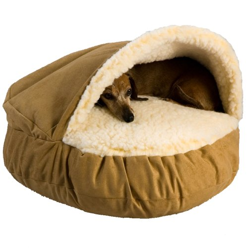 Snoozer Luxury Cozy Cave Bed