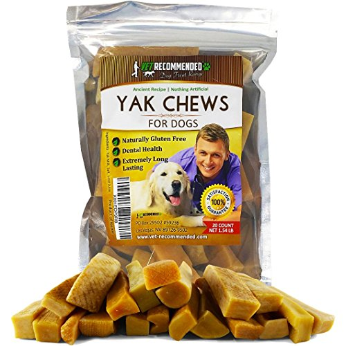 Vet Recommended Himalayan Dog Chews