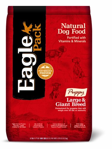Eagle Pack Large Breed Dog Food