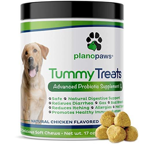 PlanoPaws Tummy Treats