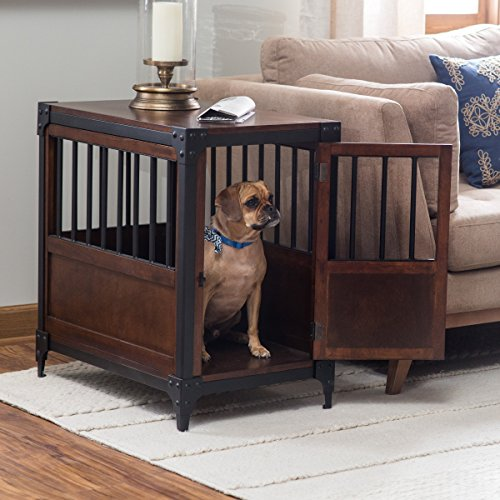 Boomer & George Crate End Table