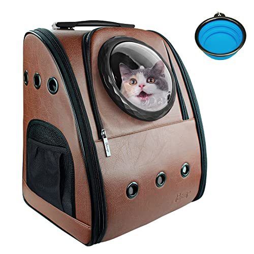 PETRIP Dog Backpack Carrier