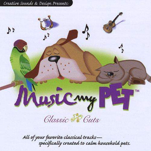 Classic Cuts - Music My Pet