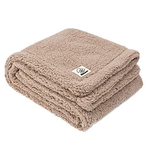 Allisandro Premium Fluffy Dog Blanket