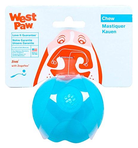 West Paw Design Jive Zogoflex Ball