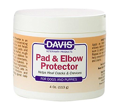 Davis Pad & Elbow Protector