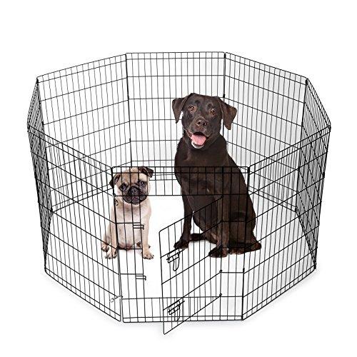 SmithBuilt Animal Dog Playpen