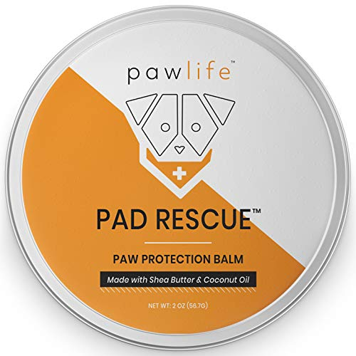 PawLife Dog Paw Balm