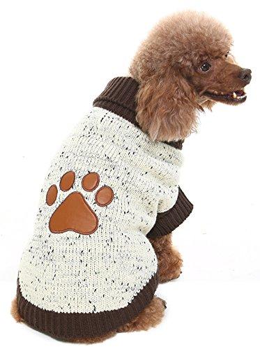 BingPet Turtleneck Sweater