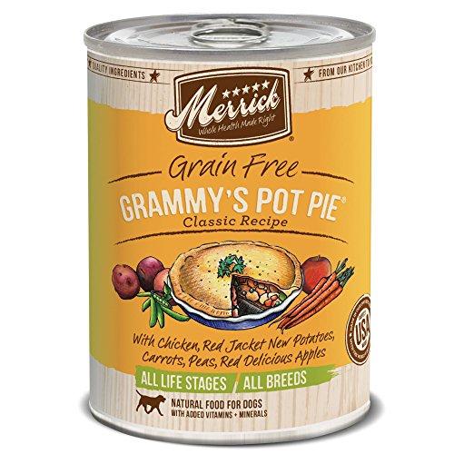 Merrick Grammy's Pot Pie Dog Food