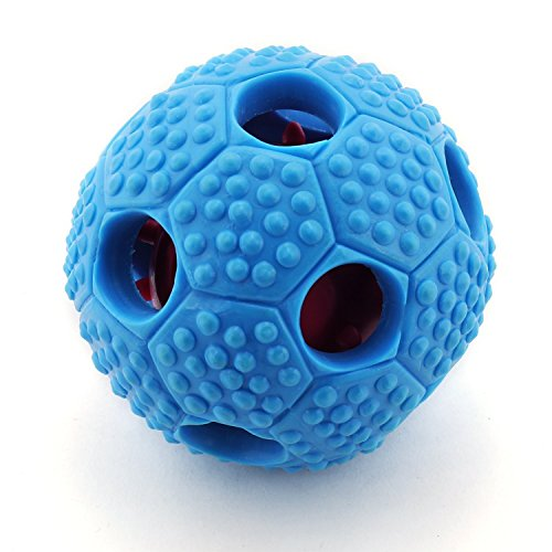 FurryFido Indestructible Puzzle Ball