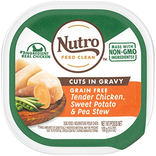 NUTRO Small Breed Petite Eats Dog Food