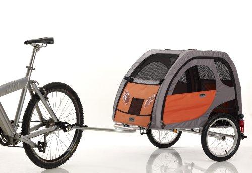Petego Comfort Wagon Bicycle Pet Trailer