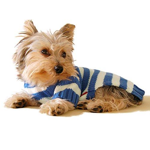 Stinky G Green Stripe Hoodie Sweater