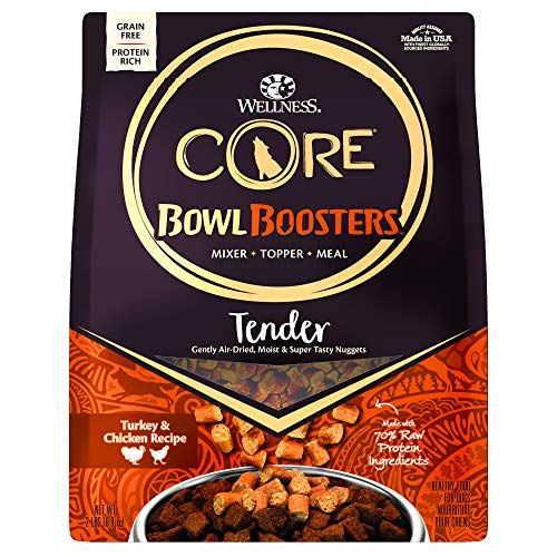 Wellness Core Tender Bites Mixer or Topper