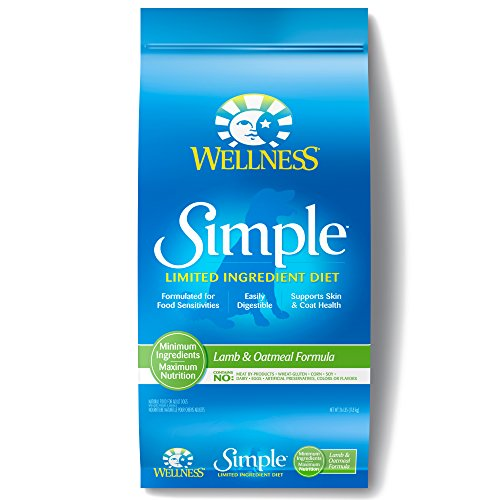 Wellness Simple Limited Ingredient Dry Food