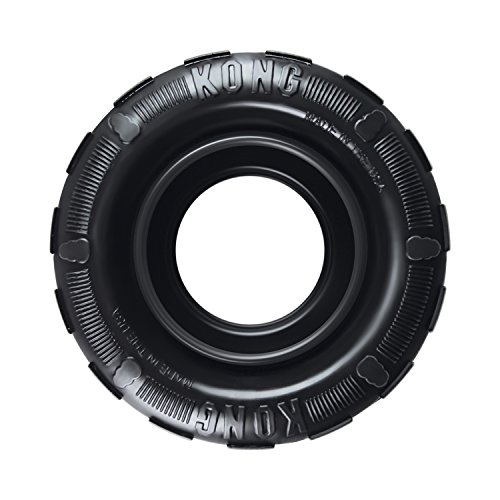 Kong Tire / Traxx Extreme Dog Toy