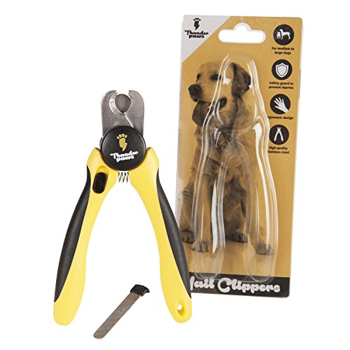 Thunderpaws Dog Nail Clippers