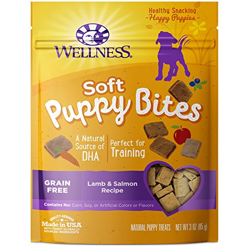Wellness Soft Puppy Bites