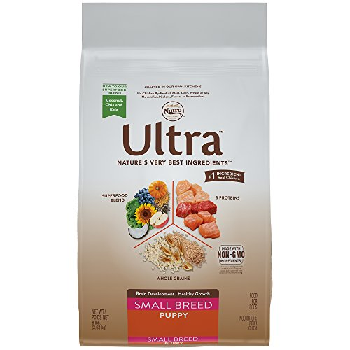 Nutro ULTRA Small Breed Puppy Food