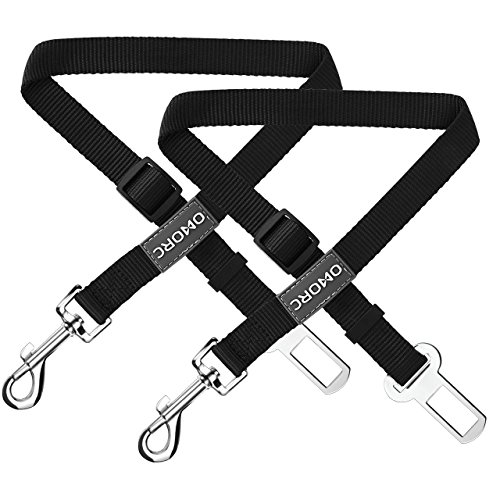 OMORC Dog Seat Belt
