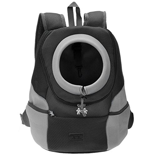 Mogoko Dog Carrier Backpack