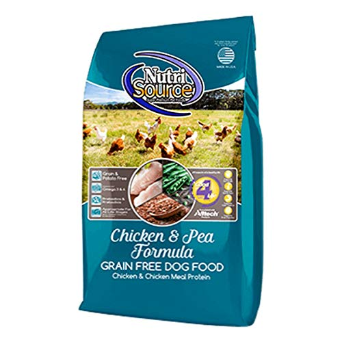 Tuffy's NutriSource Grain Free Dog Food