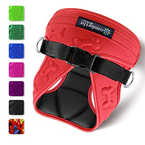 Metric USA Comfort Fit No Pull Small Dog Harness