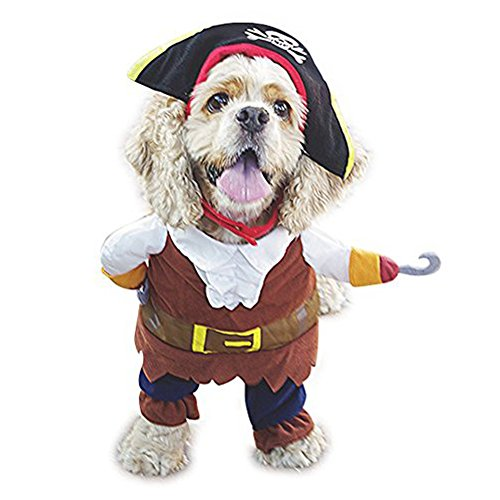 BOBIBI Caribbean Pirate Costume