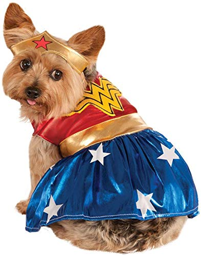 Rubie's Wonder Woman Costume