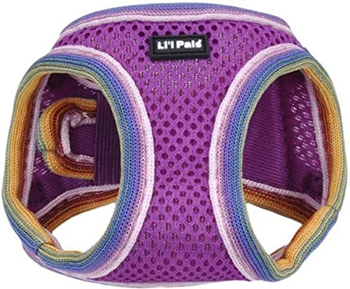Lil Pals Mesh Comfort Dog Harness