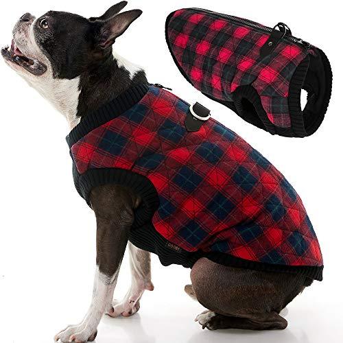 Gooby Fashion Vest