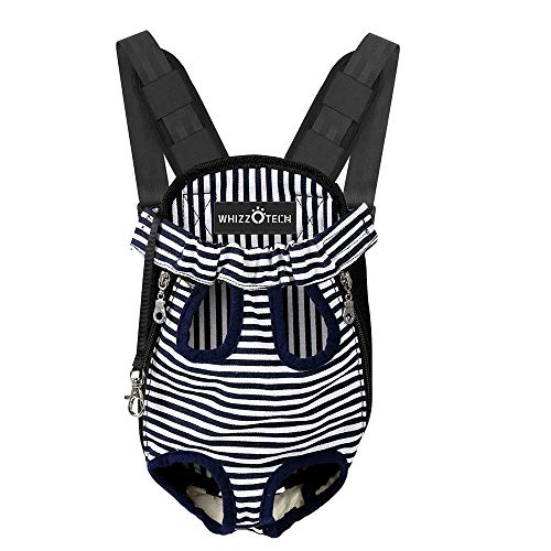 Whizzotech Pet Carrier Backpack