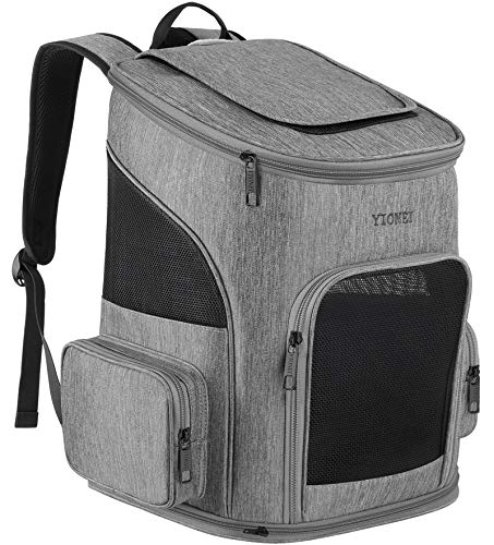 Ytonet Dog Backpack