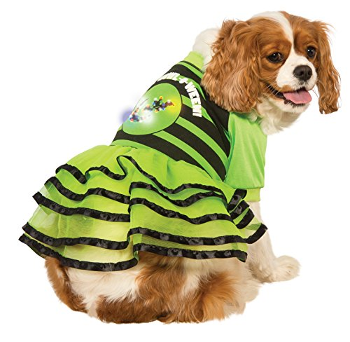 Rubie's LED Light-Up Dog Dress Costume
