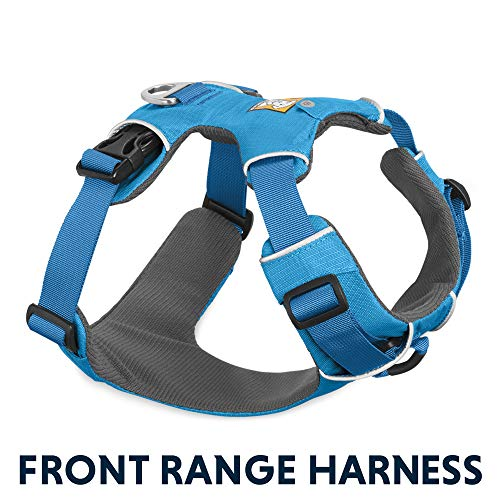 Ruffwear Front Range No-Pull Dog Harness