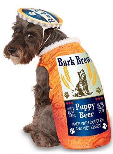 Rubies Bark Brew Costume